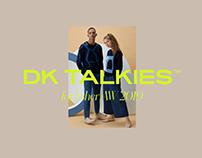 DK TALKIES™