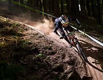 Cannondale Enduro Tour 2016