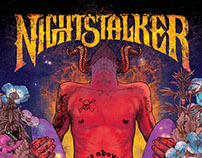NIGHTSTALKER  as above  so below