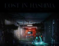 Lost In Hashima