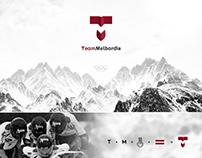 Team Melbardis - Olympic Gold Medalist