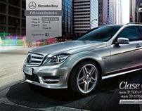 Mercedes-Benz. Ediciones Limitadas.
