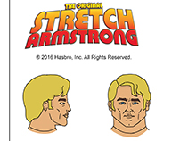 Stretch Armstrong Style Guide