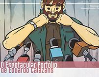 Portifólio - Eduardo Calazans