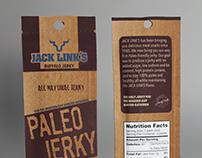 Jack Links rebrand
