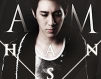 I Am Hams / 鄒宗翰 首張個人專輯