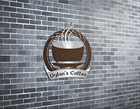 Logo Prompt: Coffee Shop