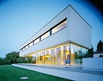 House P by Philipp Architekten