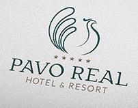 PAVO REAL | hotel & resort branding