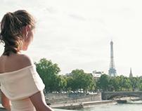 Elsa Lee - Parisienne 2017