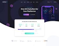 Softlab - ICO WordPress Theme
