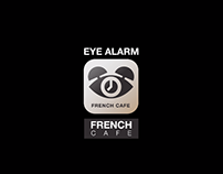 French Coffee - Eye Alarrm