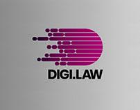 Digi.law Logo
