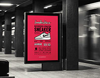 Sneaker Stars I, Budapest