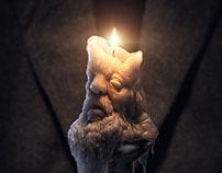 Lightfarm Studios -  Life Candle