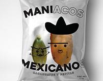 MANI.ACOS MEXICANO.S