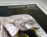 Culture Shop Wholesale Spring/Summer 2016
