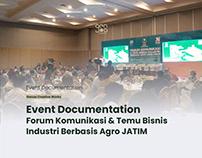 Event Documentation Forum Komunikasi & Temu Bisnis