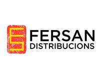Imagen corporativa de Fersan