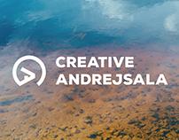CREATIVE ANDREJSALA IDENTITY