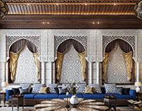 Arabic Majlis