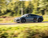 Fast Audi's