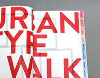 Urban Type Walk - Business Plan