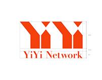 YiYi Network identity