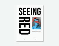 Seeing Red : Craigslist Stories
