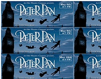 Photoshop Course; Narnia & Peter Pan