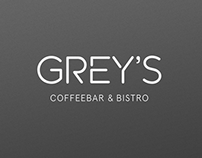 Grey's Bistro Posters
