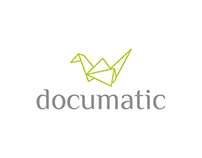 Branding for Documatic