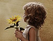 Bee Peace Ad - Anúncio Dia das Abelhas