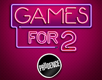Prudence - Games for 2