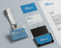 IKEA Business, Barcelona Building Construmat Stationery