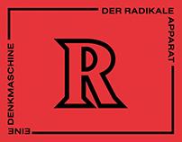 Der Radikale Apparat – Eine Denkmaschine