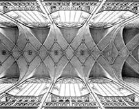 Vaults, domes, ceilings/ Sklepienia, kopuły, sufity