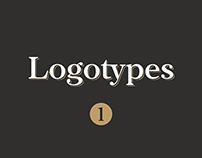 Logotypes // part 1