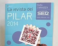 La revista del Pilar 2014