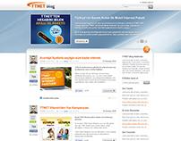 TTNET Blog, 2011