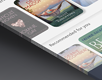 Audiobooks.com Re:Design