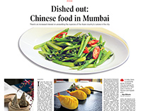 Dished out: chinese food in Mumbai