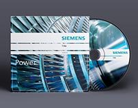 Siemens CD