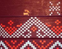 ~ romanian patterns 01 ~