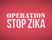 Zika Project Presentation
