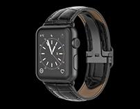 apple watch cartier