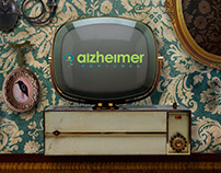 Below-the-Line Campaign for Alzheimer Portugal