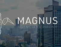 Magnus - 2007 Logo Revamp