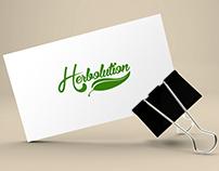 Herbolution Logo