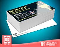 Cliente: Eletricista Alcione